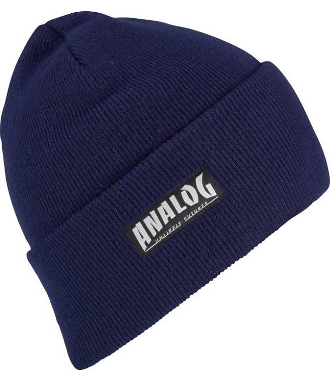 Analog Mens Chainlink Beanie - Sun 'N Fun Specialty Sports