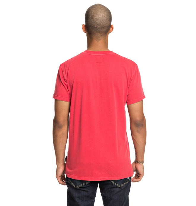 DC Men's Dyed Pocket Tee 2019