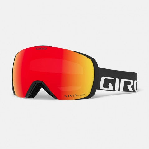 Giro Men's Contact Snow Goggles