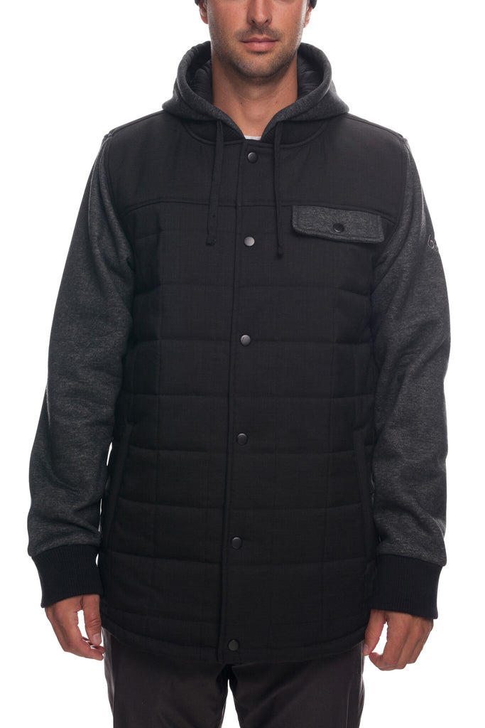 686 Men's Bedwin Insulated Jacket - Sun 'N Fun Specialty Sports