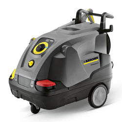 Karcher Professional HDS 6/12 C Hot Water Pressure Washer With Steam Function -  Pressure Washer - Karcher