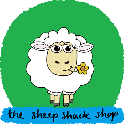 The Sheep Shack Shop