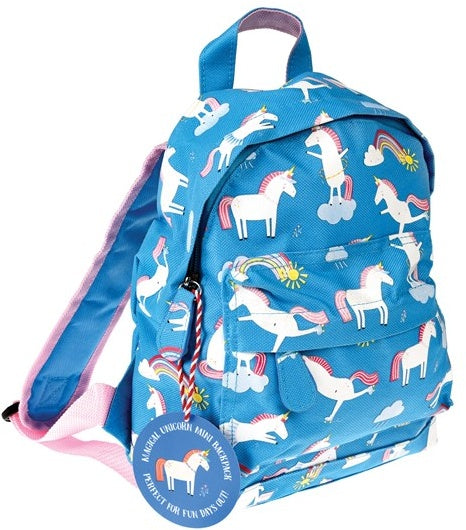 Children's Mini Magical Unicorn Backpack