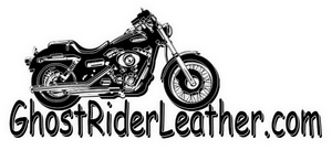Ghost Rider Leather