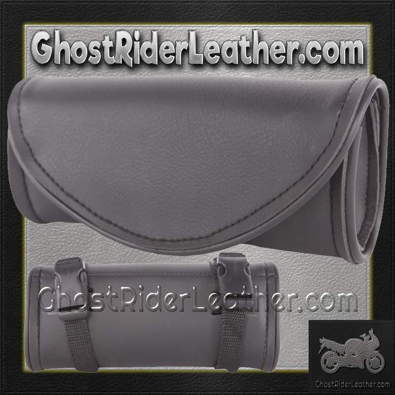 Motorcycle Windshield Bag / SKU GRL-WS10-DL-windshield bag-Ghost Rider Leather