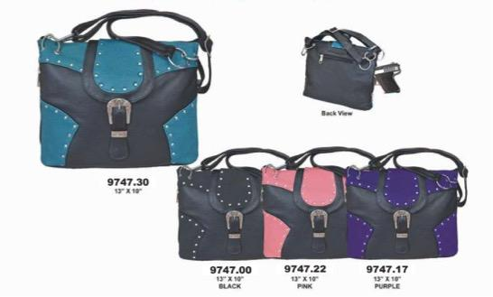 UNIK Ladies Leather Bags