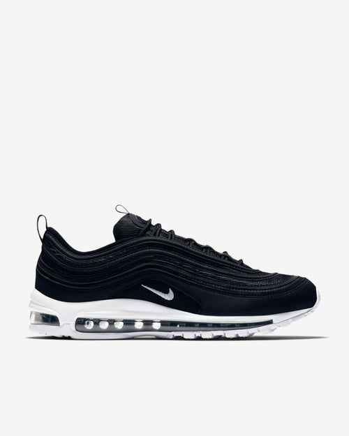 AIR MAX 97 - BLACK/WHITE