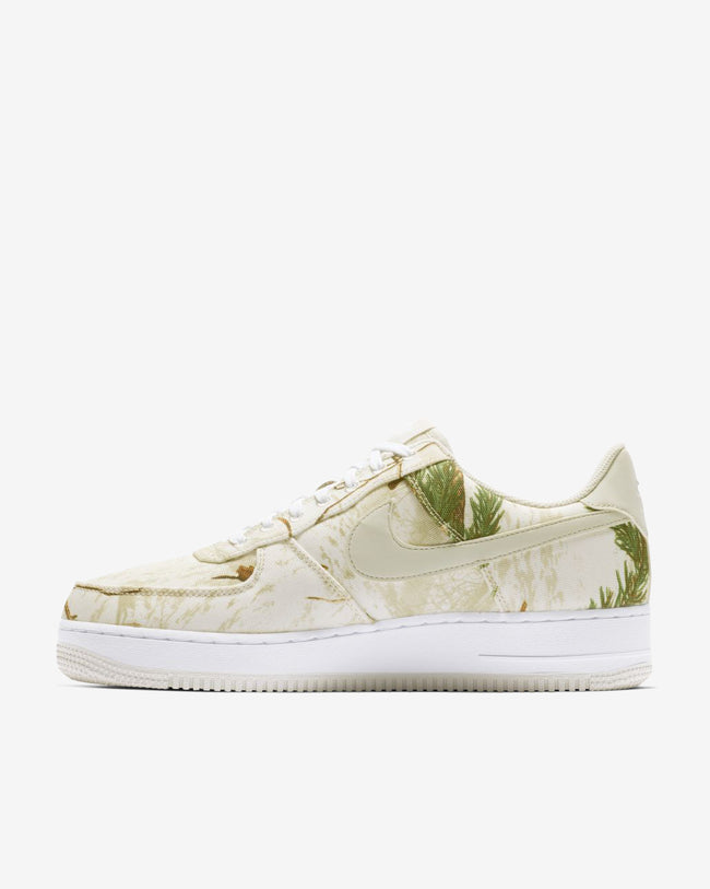 AIR FORCE 1 '07 LV8 3 - WHITE