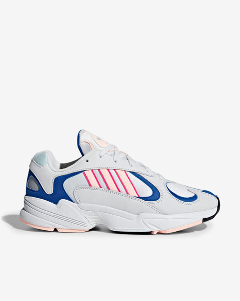 YUNG-1 - WHITE/ROYAL