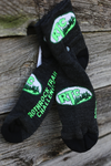 2018 Rothrock Trail Challenge Socks