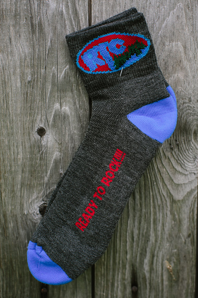 Rothrock Trail Challenge Socks