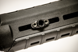 Flanged Push Button Base, Non Rotating, M-LOK™ -  GTSW193 - GrovTec