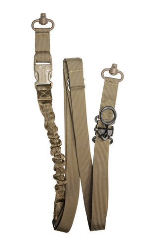 Quick Adjust Tactical Slings - GrovTec