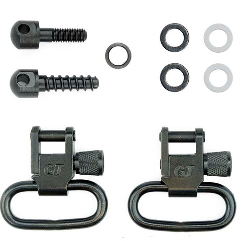 Winchester 70A Locking Swivel Set - GTSW25 - GrovTec