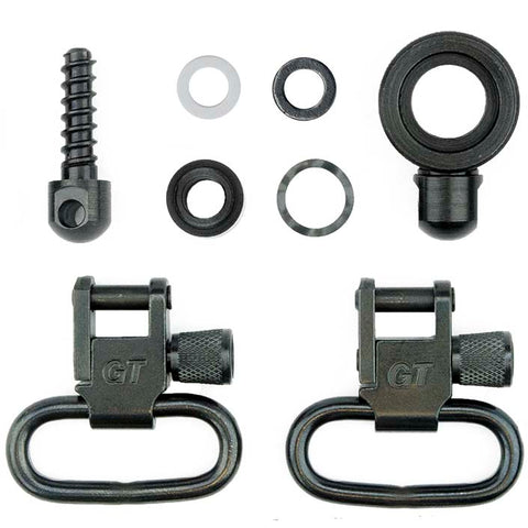 Browning BLR Locking Swivel Set -  GTSW29 - GrovTec