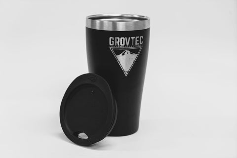 Coffee Cup - GrovTec