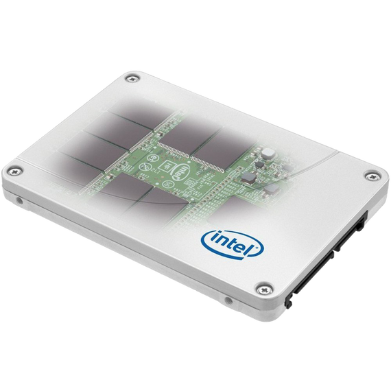 Intel 520 Series Solid-State Drive 120 GB SATA 6 Gb