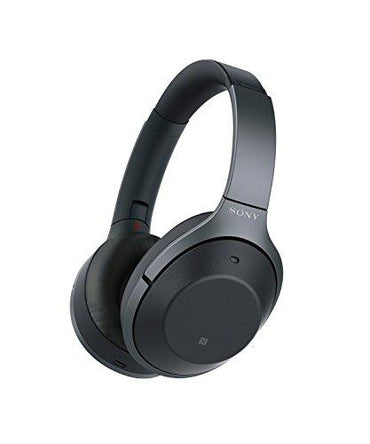 Sony WH1000XM2 Premium Noise Cancelling Wireless Headphones