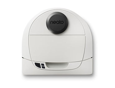Neato Robotics Botvac D3 Wi-Fi Connected Laser Navigating Robot Vacuum, Compatible with Amazon Alexa