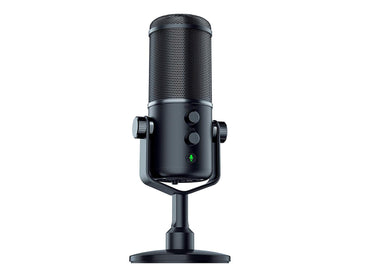 Razer Seiren X USB Streaming Microphone - [Professional Grade]