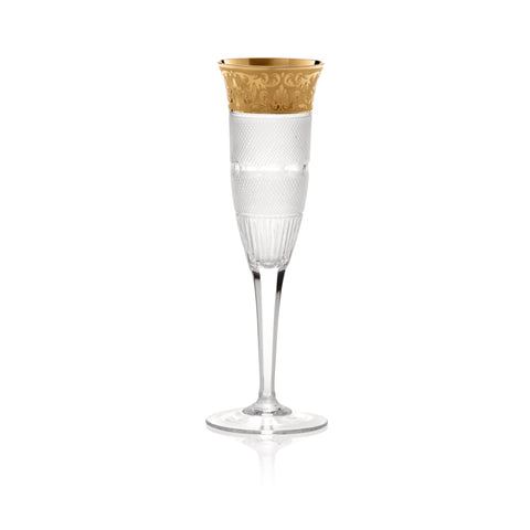 Splendid champagne glass
