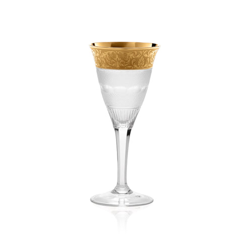 Splendid wine glass