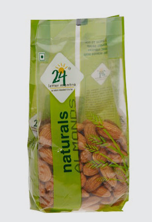 24Mantra Almond (Badam) 100gm