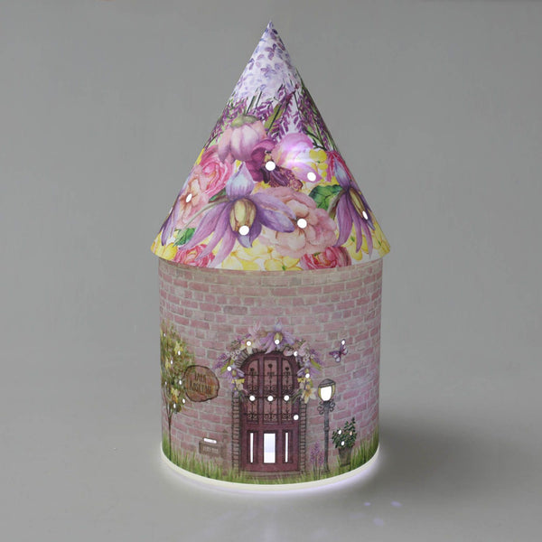 Fairy Houses - Lala Rosetail