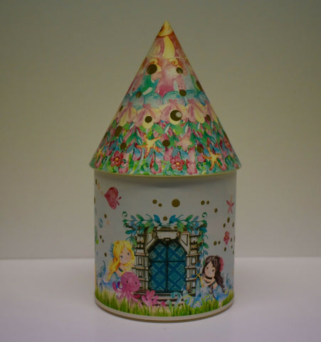 Fairy Houses - Shelly Delphine