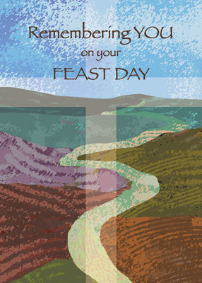 52007 Feast Day Journey of Faith