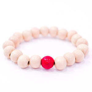 Red Bead