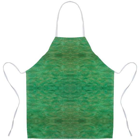 Green Gold Design - Aprons