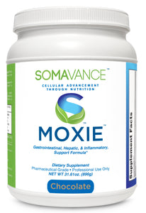 Moxie - Meal Replacement Shake for Preconception Wellness