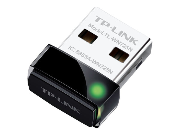 TP-LINK Wireless N Nano USB Aadapter 150MBPS 3 Year Warranty - Easypos Point of Sale Systems