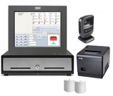 NeoPOS Budget Retail POS Hardware Bundle #5 - Easypos Point of Sale Systems
