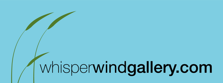 Whisper Wind Gallery