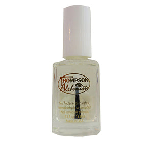 Thompson Alchemists: Almond Cuticle Oil