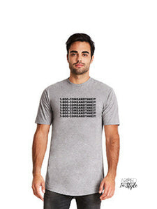 1-800-COMEANDTAKEITI, Men's Urban T-Shirt