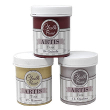 Pintura Tiza Chalk Paint 250ml Artis Dayka
