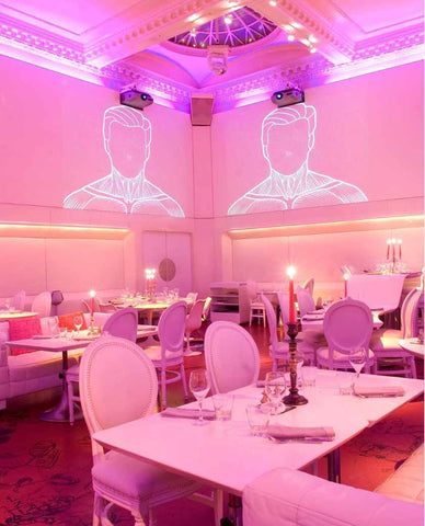 Sketch London venue mayfair time out's top venues