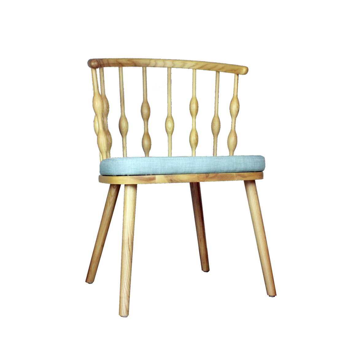 BUBBLL DINING CHAIR