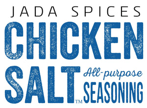 vegan chicken salt seasonings