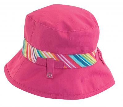 Toddler Bucket Hat by Dorfman Pacific