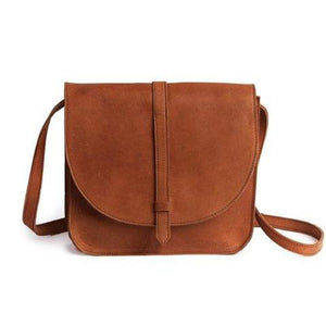 Tirhas saddle bag