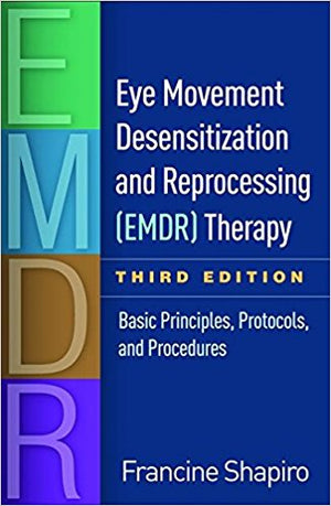 EMDR Books and Products