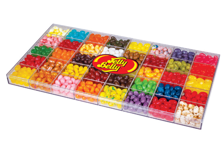 Jelly Belly 40 Flavor Box