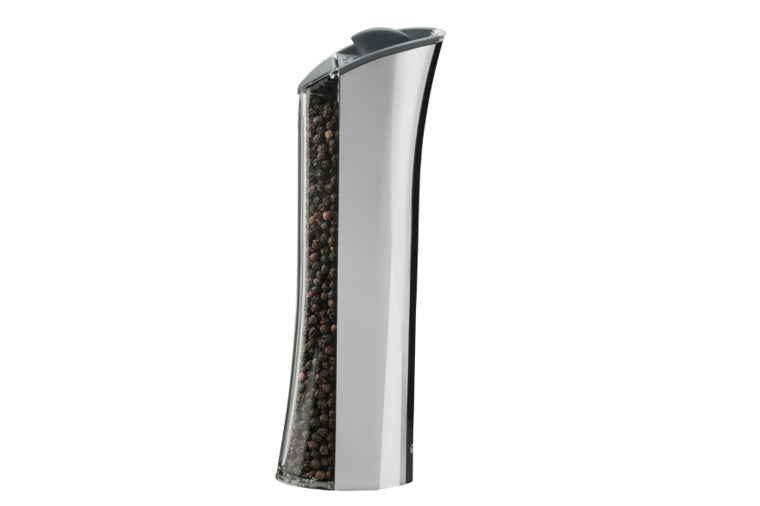 Graviti Plus Pepper Mill Chrome