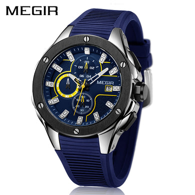 Man's wristwatch mizrachi