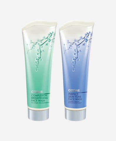 Ozone Ayurvedic Face Wash