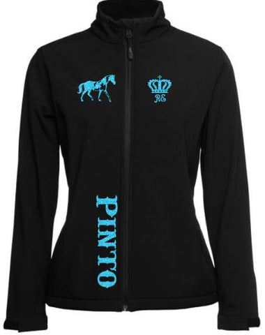 Pinto soft shell Jacket